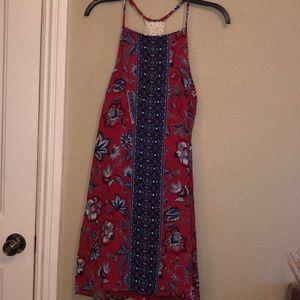 Cute floral dress from Blue Rain